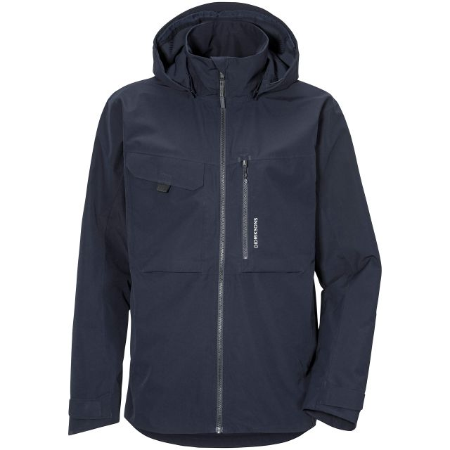 Didriksons Mens Aston Waterproof Jacket