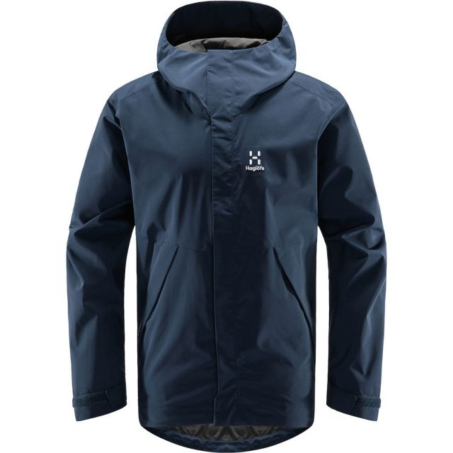 Haglofs Tjarn Mens Waterproof Jacket