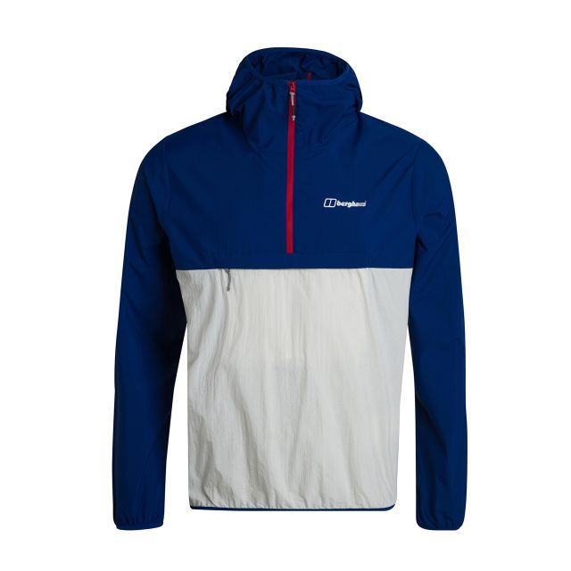 Berghaus Mens Corbeck Wind Smock Softshell Jacket