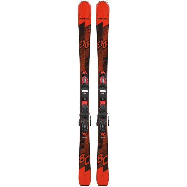 Rossignol Experience 80cl XPRESS Skis