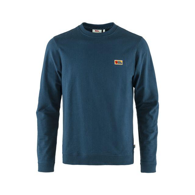 Fjallraven Mens Vardag Sweatshirt