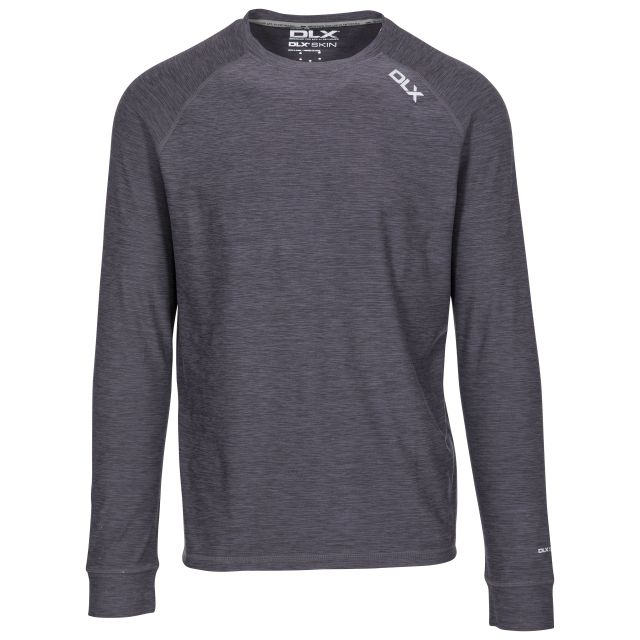 DLX Mens Callum Active Top
