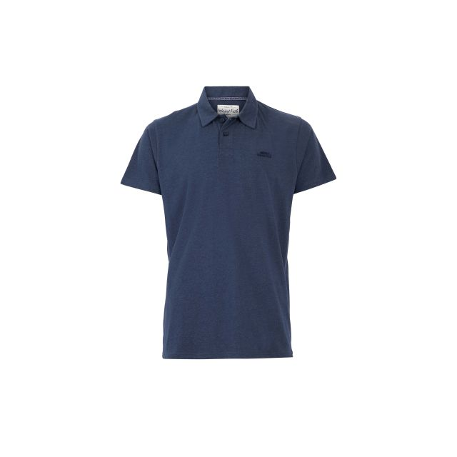 Weird Fish Mens Quay Polo Shirt