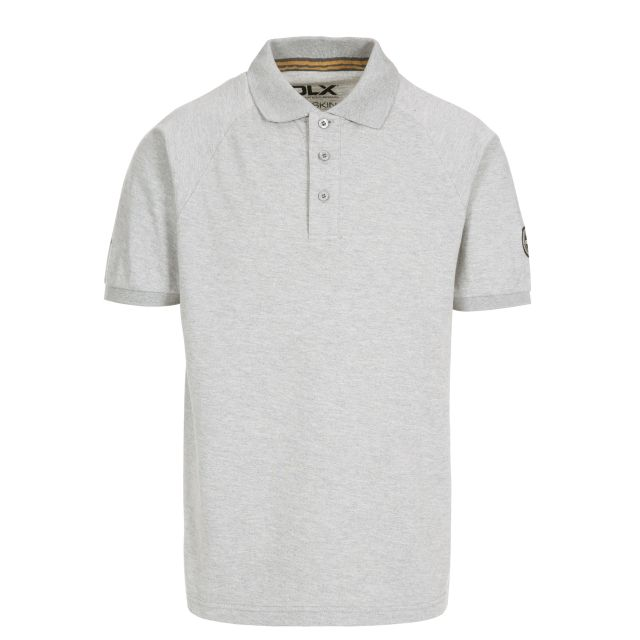 DLX Mens Sanderson Polo Shirt