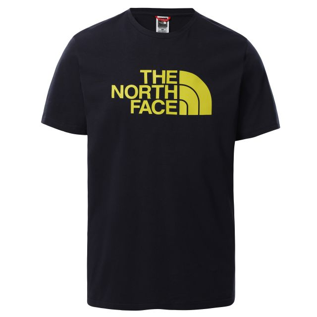 The North Face Mens Easy Short Sleeve T Shirt