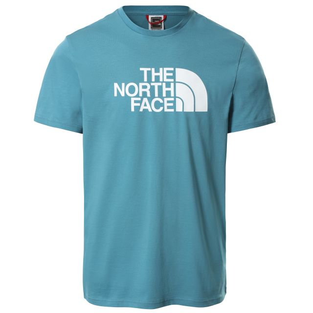 The North Face Easy Mens Short Sleeve T Shirt