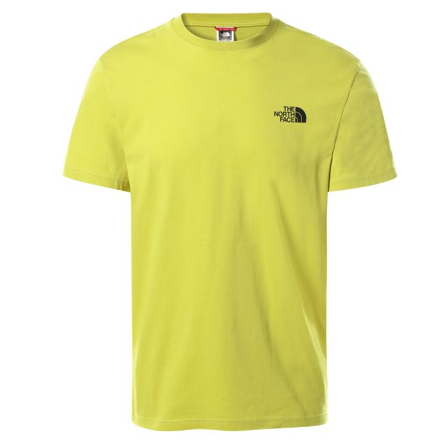 The North Face Mens Simple Dome T Shirt