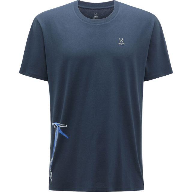 Haglofs Mens Camp T Shirt