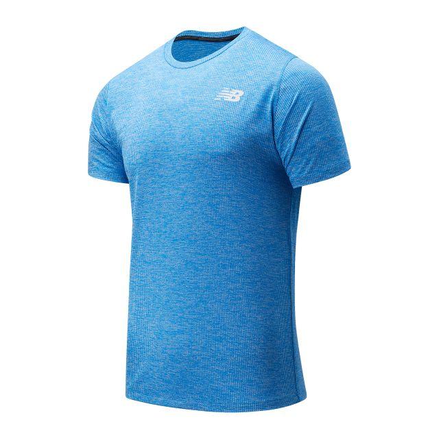 New Balance Tenacity Mens T Shirt