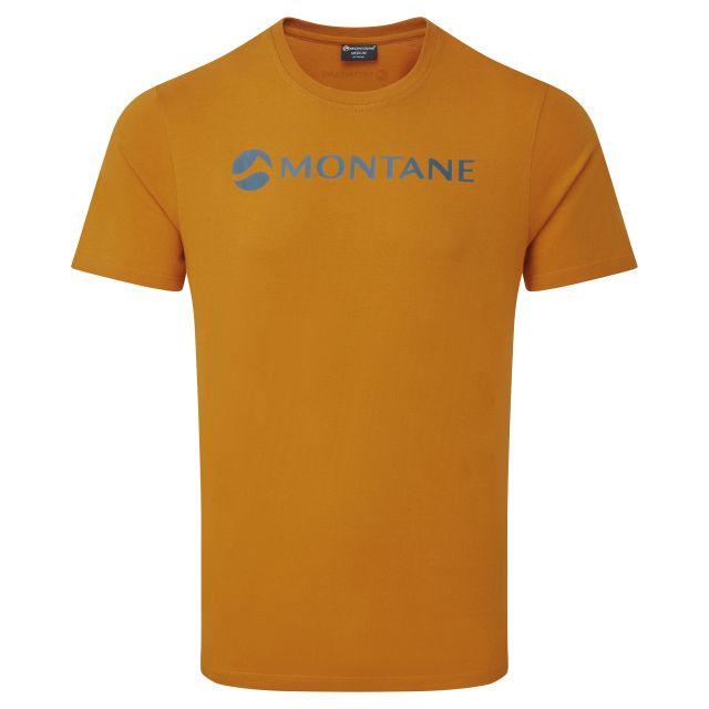 Montane Mono Logo Mens T-Shirt