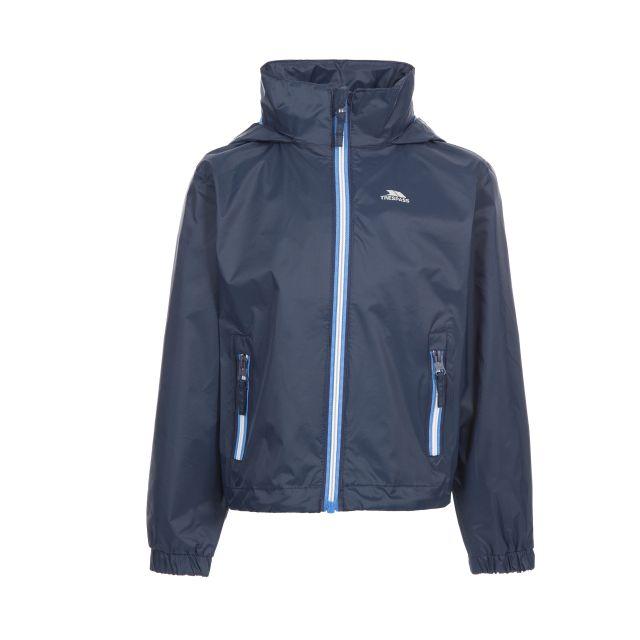 Trespass Kids Briar Waterproof Jacket