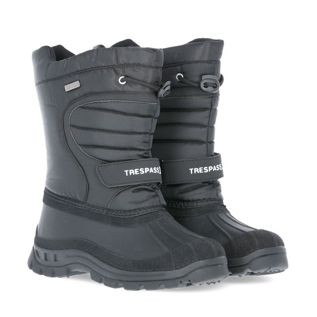 Trespass Kids Dodo Snow Boots