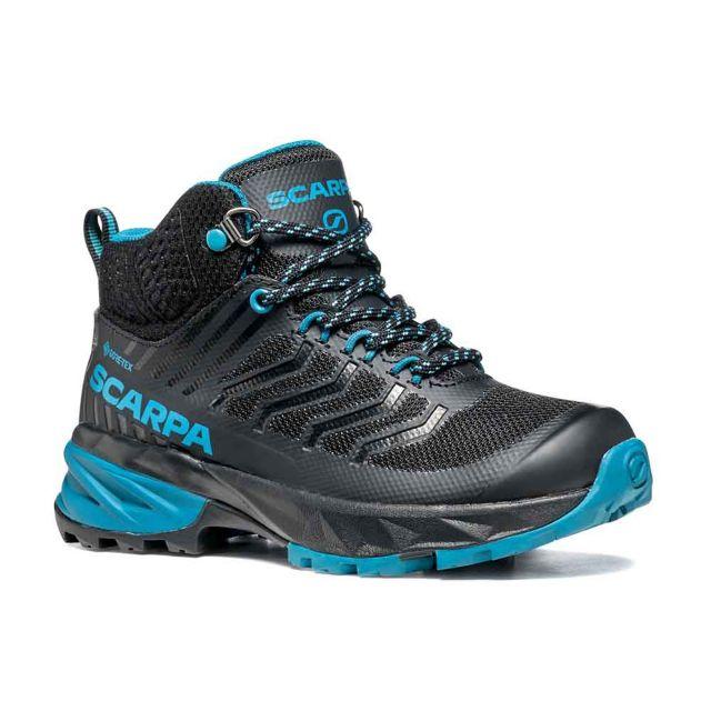 Scarpa Rush Kids Gore-Tex Mid Walking Boots