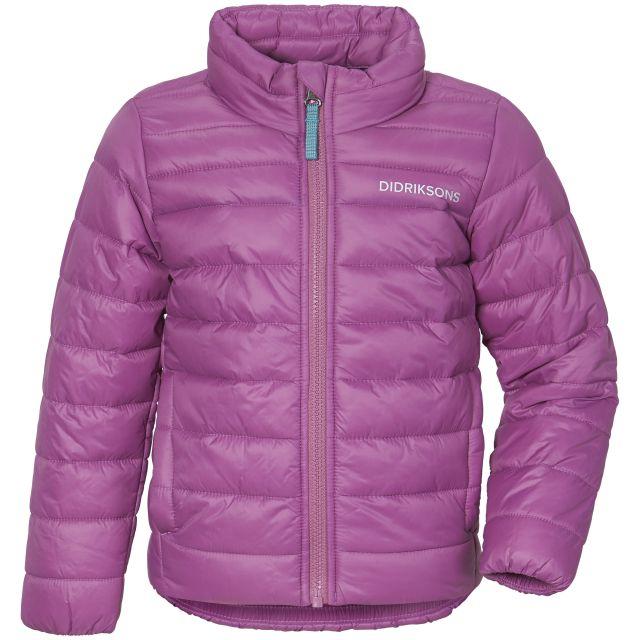 Didriksons Puff Kids Softshell Jacket