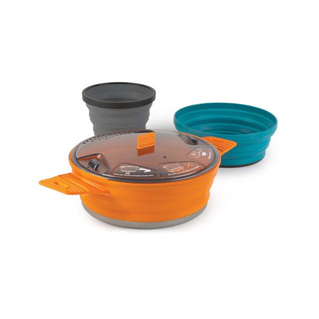 Sea To Summit X-Set 21 Cooking Set (3 Piece)