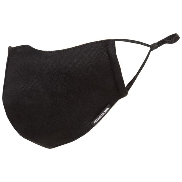 Trespass Face Mask With Filters