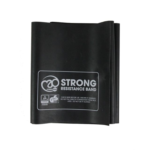 Yoga Mad Resistance Bands