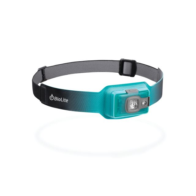 Biolite 200 Rechargable Head Torch