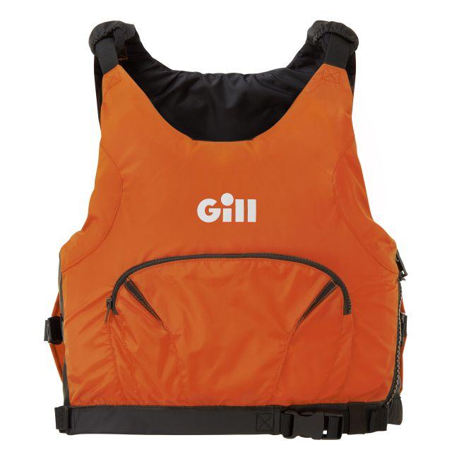 Gill Pro Racer Side Zip Buoyancy Aid