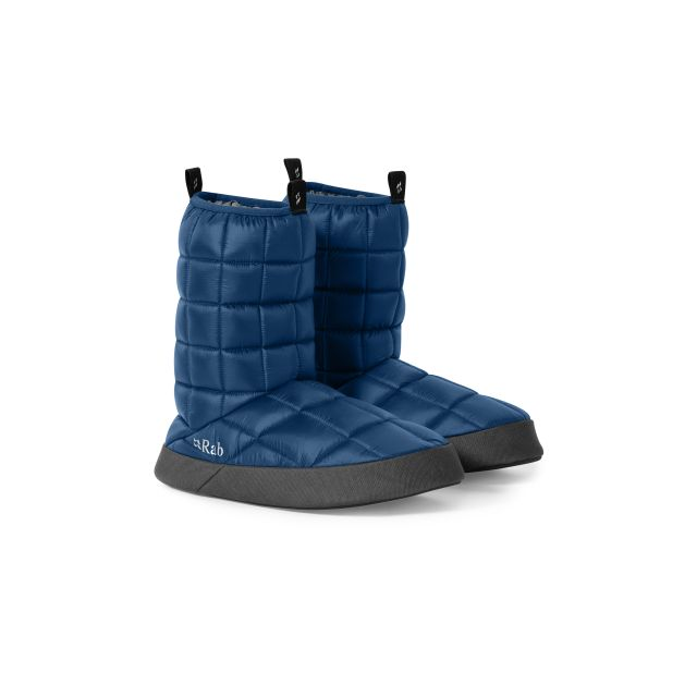 Rab Mens Camping Slipper Boots