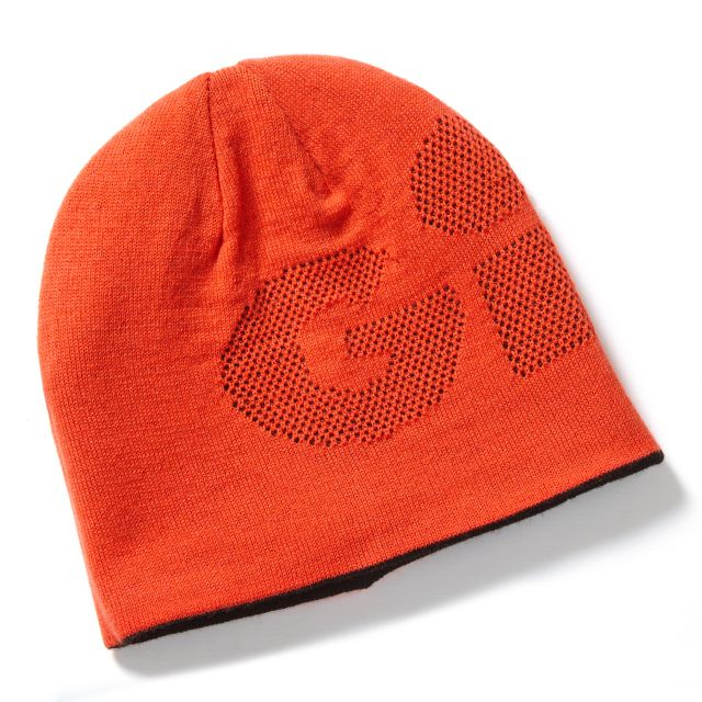 Gill Reversible Knit Beanie Hat