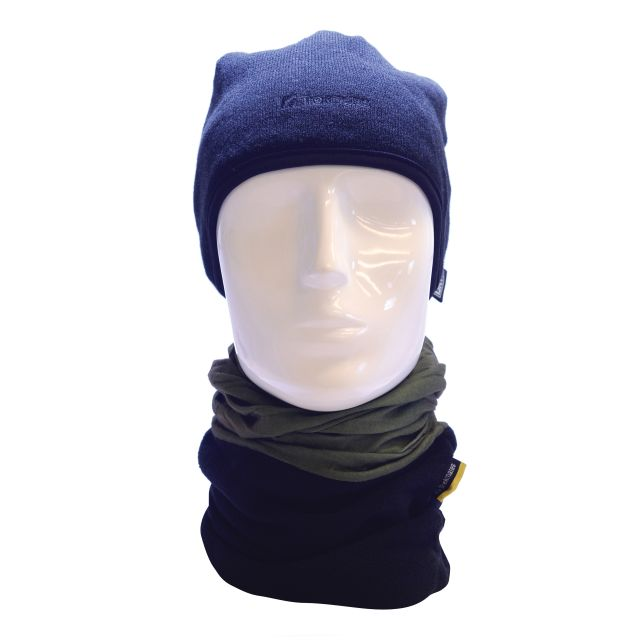 Trekmates Choob Polar Plain Snood
