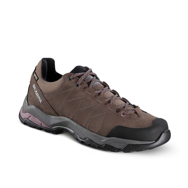 Scarpa Moraine Plus GORE-TEX Women's Walking Shoes