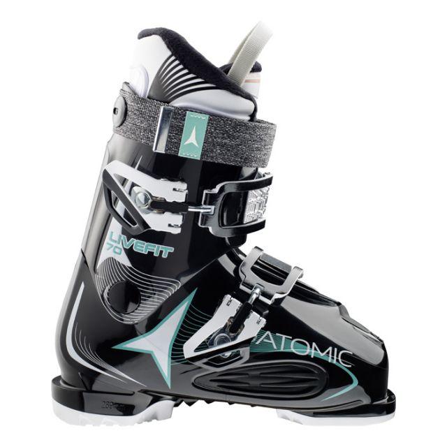 Atomic Live Fit 70 Womens Ski Boots