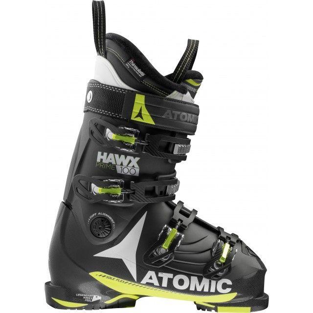Atomic Hawx Prime 100 Mens Ski Boots