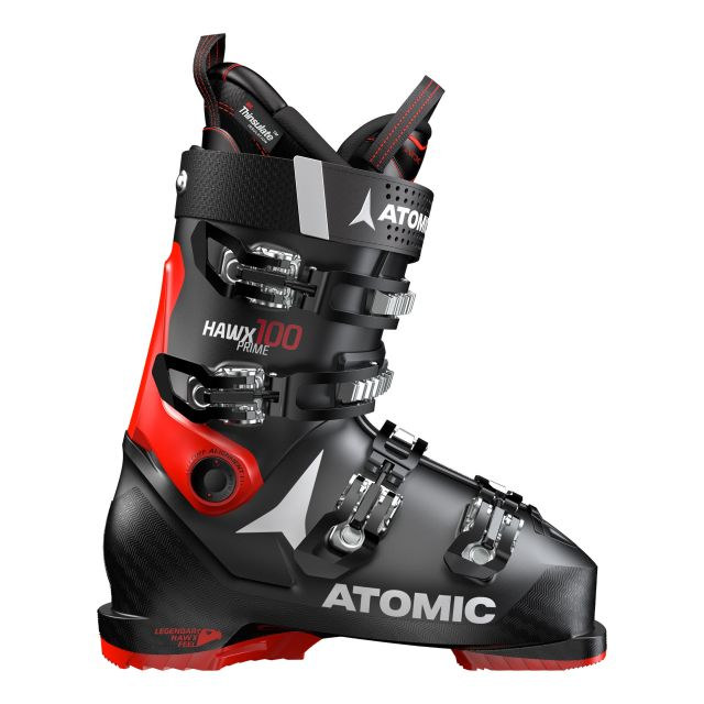 Atomic Mens Hawx Prime 100 Ski Boots