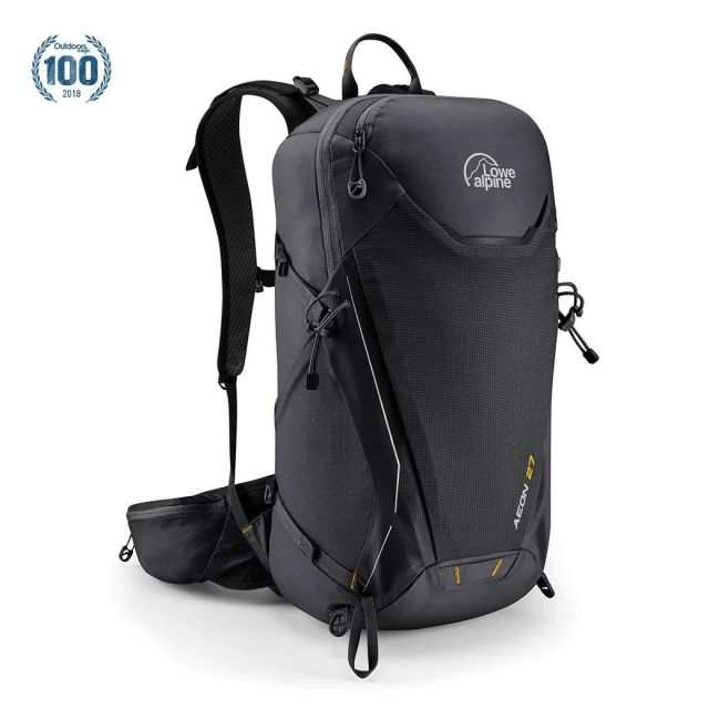Lowe Alpine Aeon 27 Litre Backpack