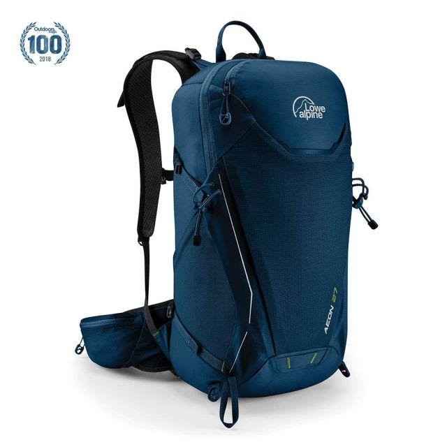 Lowe Alpine Aeon 27 Litre Backpack