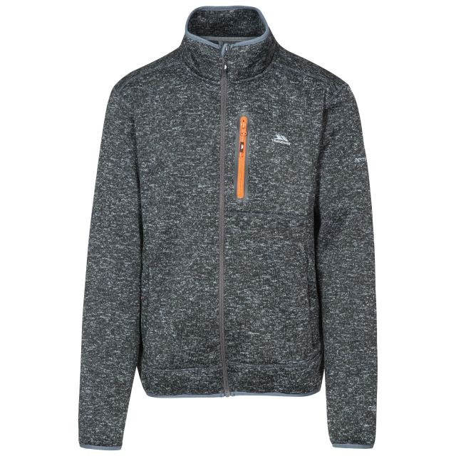 Trespass Men's Bingham Fleece Jacket