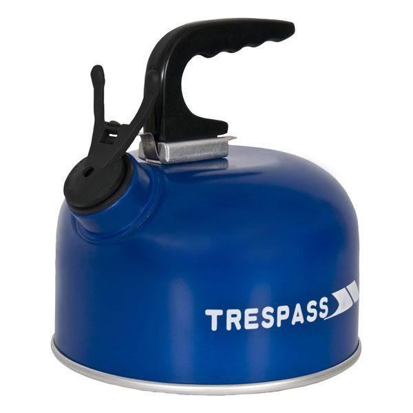 Trespass Boil Aluminium Camping Kettle