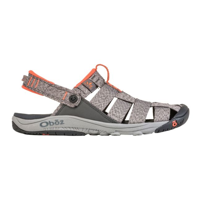 Oboz Campster Womens Sandal