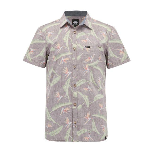 Animal Men's Sebb Short Sleeve Shirt