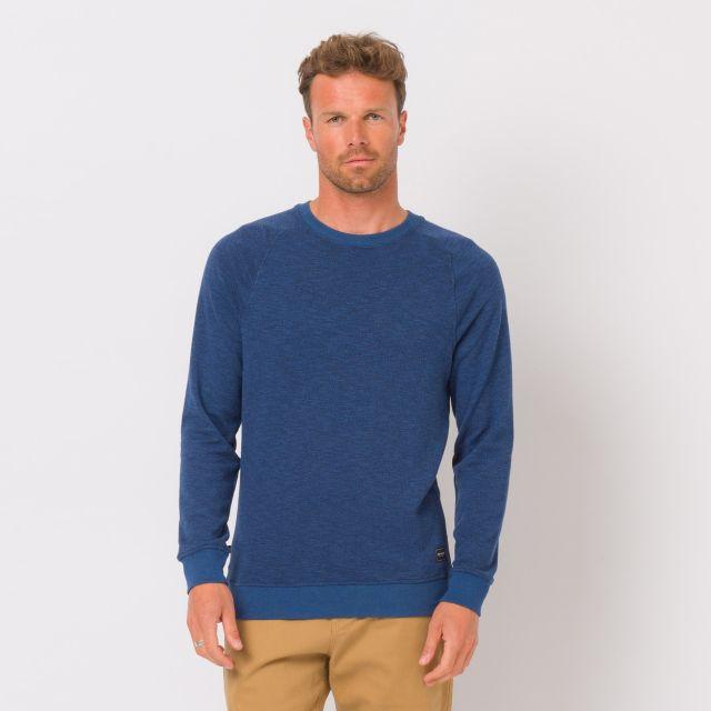Animal Mens Trent Crew Sweatshirt