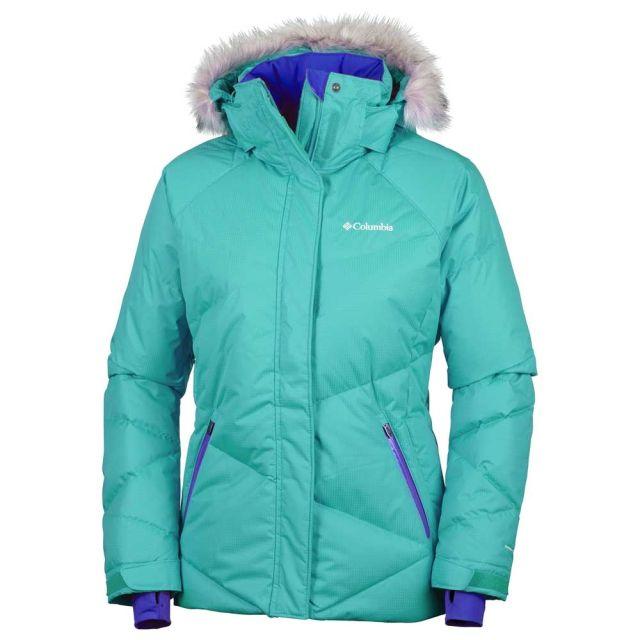 Columbia Lay D Down Women's Ski Jacket