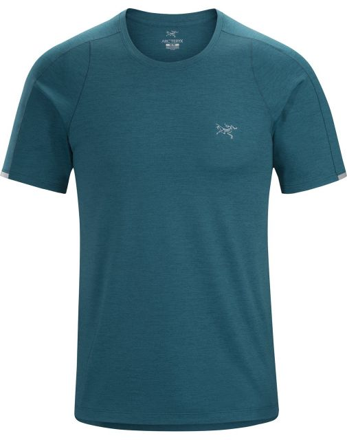 Arc'teryx Cormac Crew Short Sleeved Men's T-Shirt