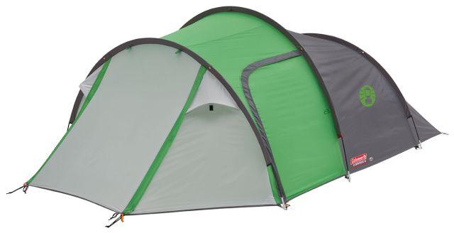 Coleman Cortes 3 Camping Tent