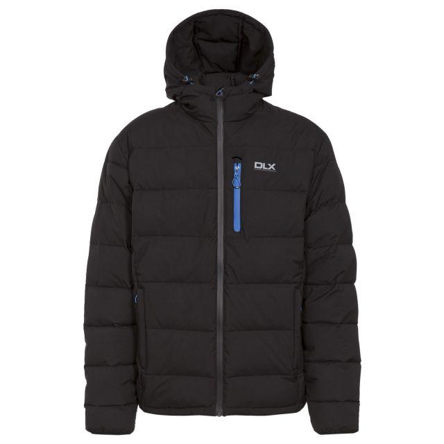 DLX Men's Crane Down Insulated Jacket