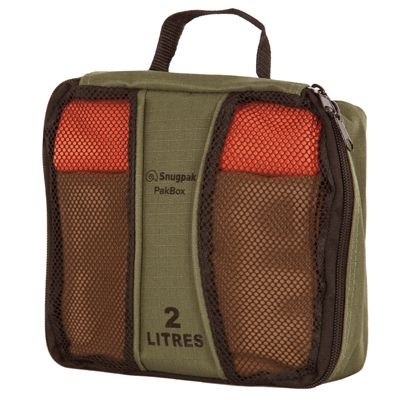 Snugpak Pakbox 2 Backpack Organiser OLIVE