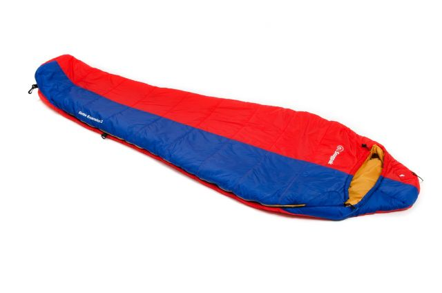 Snugpak Expansion 2 Softie Sleeping Bag