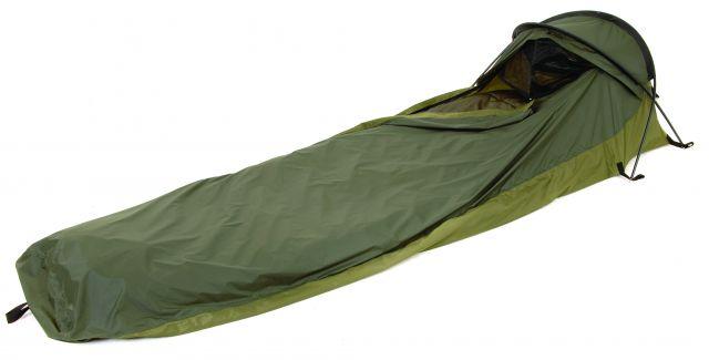 Snugpak Stratosphere Bivvi Lightweight Camping Shelter