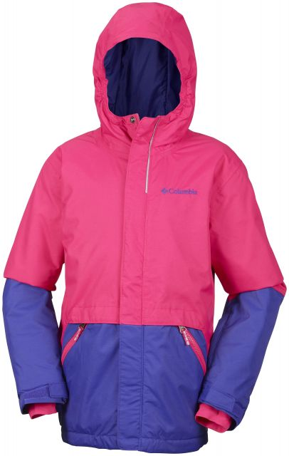 Columbia Kid's Slope Star Ski Jacket