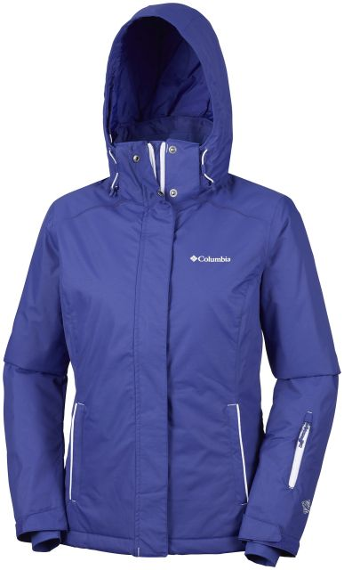 Columbia On The Slope Women's Ski Jacket