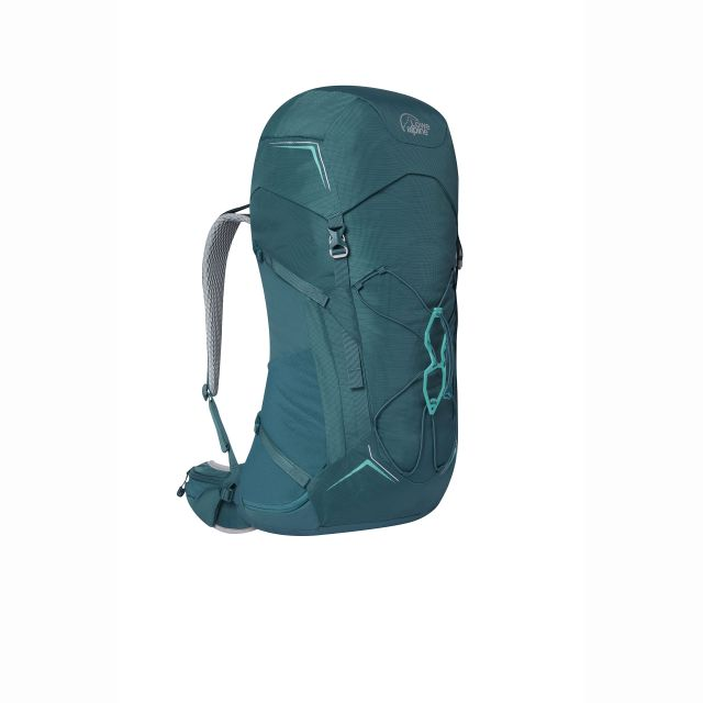 Lowe Alpine Womens AirZone Pro ND33:40 Litre Rucksack