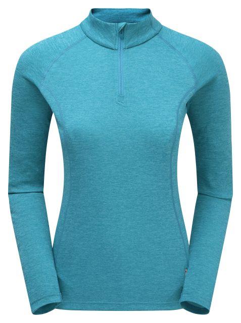 Montane Womens Dart Long Sleeve T Shirt