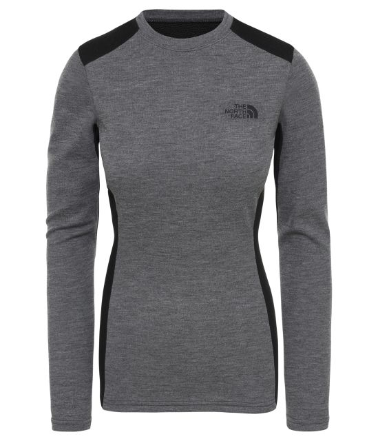 The North Face Womens Easy Long Sleeve T Shirt