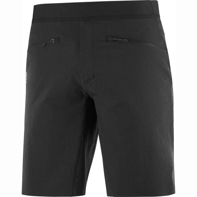 Salomon Womens Wayfarer Pull-On Short
